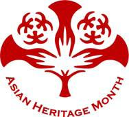 Asian Heritage Month 2009
